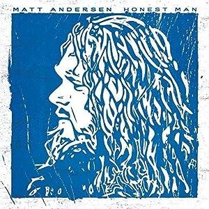 Matt Andersen in concerto