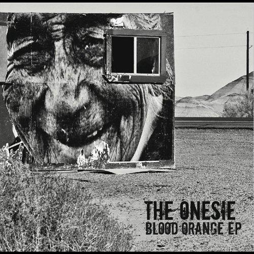 Blood Orange -