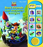 Best Publications International Friends Toys - Toy Story Best Friends/Los Mejores Amigos Review