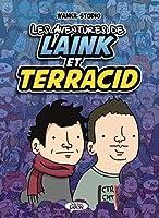 Les aventures de Laink & Terracid