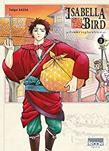 Isabella Bird - Femme Exploratrice Edition simple Tome 3
