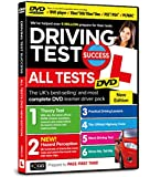 Driving Test Success All Tests DVD 2015 Edition