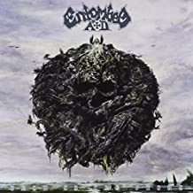 Back To The Front By Entombed A.D. (2014-08-04)