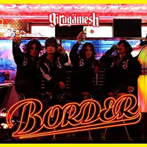 Border [Ltd.Edition]