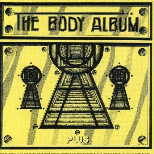 Preisvergleich Produktbild Body Album Plus