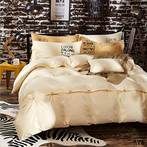hby-elegante-rich-floreale-4-pezzi-floccaggio-set-da-letto-completa-1-copripiumino-1-valance-148-fed