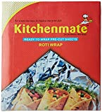 Kitchen Mate Roti Wrap - Pack of 50