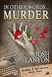 Zoom Produkt-Bild: In Other Words... Murder: Holmes & Moriarity 4 (English Edition)