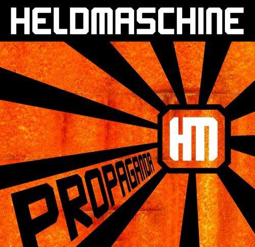 Propaganda by Heldmaschine (2014-08-03)