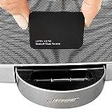 LAYEN i-SYNC Adattatore wireless Bluetooth - Ricevitore musicale stereo. Trasforma la Docking Station Bluetooth e Stream Music dal tuo smartphone, tablet o laptop (non adatto alle auto)