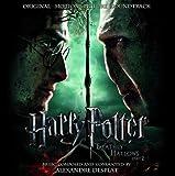 Harry Potter & the Deathly Hallows [Vinyl LP]