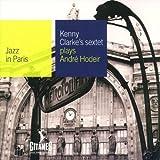 Jazz In Paris - Plays Andre Hodeir