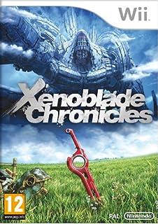 Xenoblade Chronicles (Wii) [Importación inglesa] (B005CLPO9O) | Amazon price tracker / tracking, Amazon price history charts, Amazon price watches, Amazon price drop alerts
