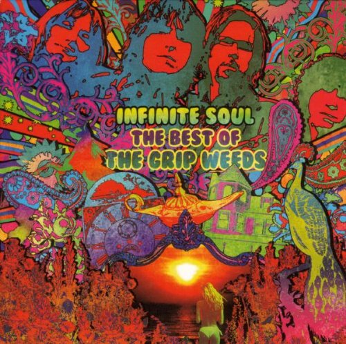 Preisvergleich Produktbild Infinite Soul-the Best of