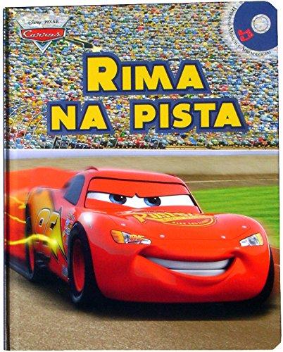 Pistas Musicales (Disney. Diversão Musical com Carros. Rima na Pista (Em Portuguese do Brasil))