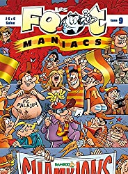 Les Foot Maniacs T09