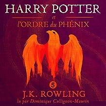 Harry Potter et l'Ordre du Phénix (Harry Potter 5)