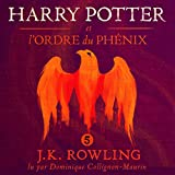 Harry Potter et l'Ordre du Phénix - Harry Potter 5 - 35,99 €