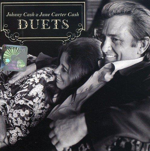 Duets (Carter-cd June)