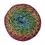 NEUHEIT 2017 aus der Collektion Woolly Hug`s Bobbel cotton Xtra - Farbe 305 - 200g und 800m Lauflänge - edles Baumwollgarn