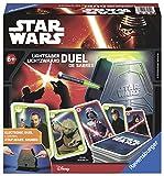 Ravensburger - 21208 - Star Wars Duel De Sabres - Jeu