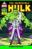 Marvel Cartoons - Incredible Hulk' 66 - Complete Series [2 DVDs]