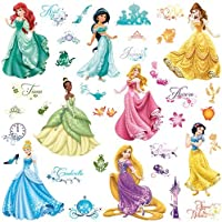 Amazon It Disney Sticker Da Muro Decorazioni Murali Prima Infanzia