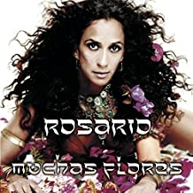 Muchas Flores by Rosario (2002-04-23)