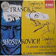 Symphonie en ré / Symphonie n° 5