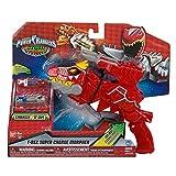 Giochi Preziosi - Power Ranger Pistola Dino Super Charger Morpher con Luci e Suoni