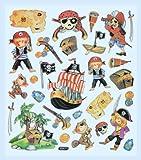 Hobby Design Sticker * Pirat - Piraten * Aufkleber 3452316