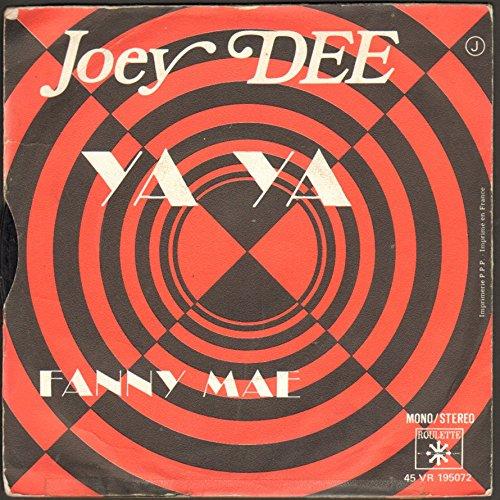 ya-ya-fannie-mae-45-rpm-single