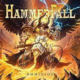 Anklicken zum Vergrößeren: Hammerfall - Dominion (Audio CD)