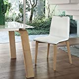 Multi sedie da Giardino Best Miglior Sedia 34307023 Prato Salone, Sedile Imbottito, Schienale Imbottito, Due Centimetri