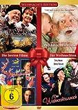 Die besten Filme für Weihnachten! [2 DVDs]