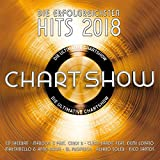 Die Ultimative Chartshow-Hits 2018 -