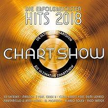 Die ultimative Chartshow - Hits 2018 (Audio CD)