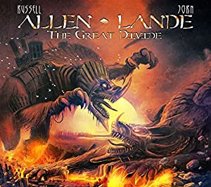 The Great Divide (Digipak)