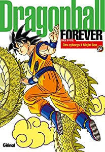 Dragon Ball - Forever Edition simple One-shot