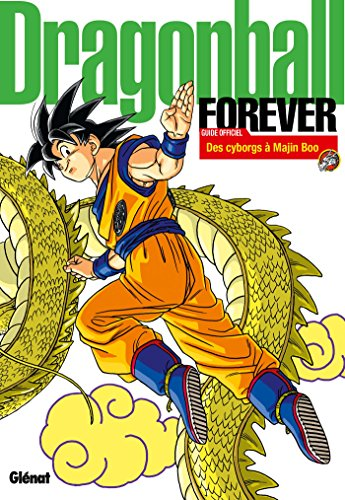 Dragon Ball (sens français) - Forever