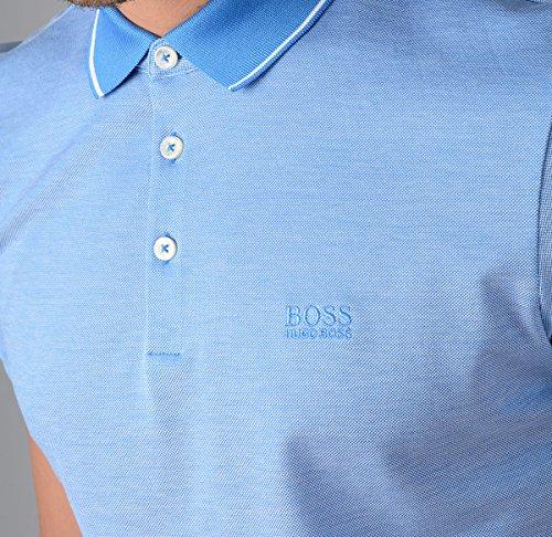BOSS Polo-Shirt Prout 01 50308258 Herren XX-Large