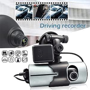 Atpart Dash Cam Car Camera R300 Dual Lens Dash Cam 2 7 Inch Full Hd Camera With Dvr Camera And Gps Logger Auto