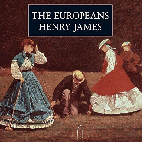 The Europeans  Audiolibri