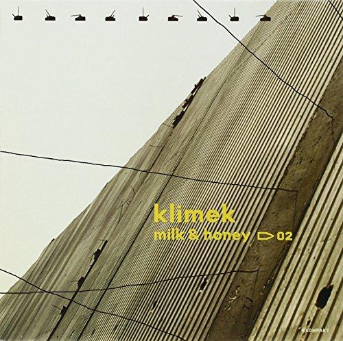 Milk & Honey by KLIMEK