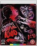 Malatesta's Carnival Of Blood [Blu-ray] [Region Free]