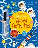 Wipe-Clean Space Activities (Wipe-Clean Activities)
