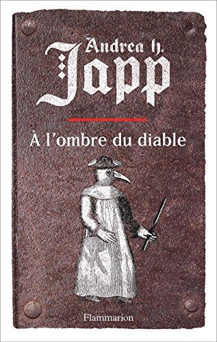 La malédiction de Gabrielle (Tome 2) - À l'ombre du diable (ROMANS HISTORIQ) par Andrea H. Japp