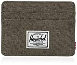 Herschel Supply Co. Canteen Crosshatch Charlie Wallet