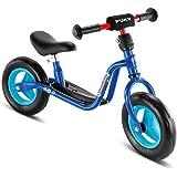 PUKY 4055 LR M löparhjul, blå fotboll