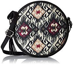 Kanvas Katha Womens Handbag (Multi-Colour) (KKRDS006)